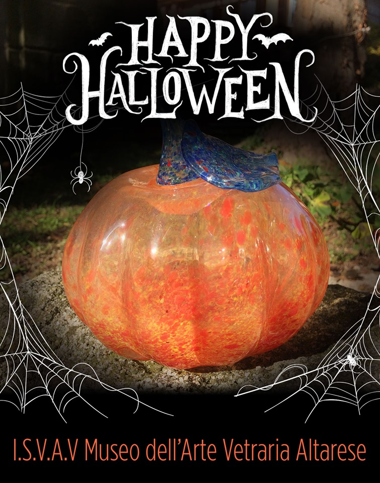 Halloween al Museo